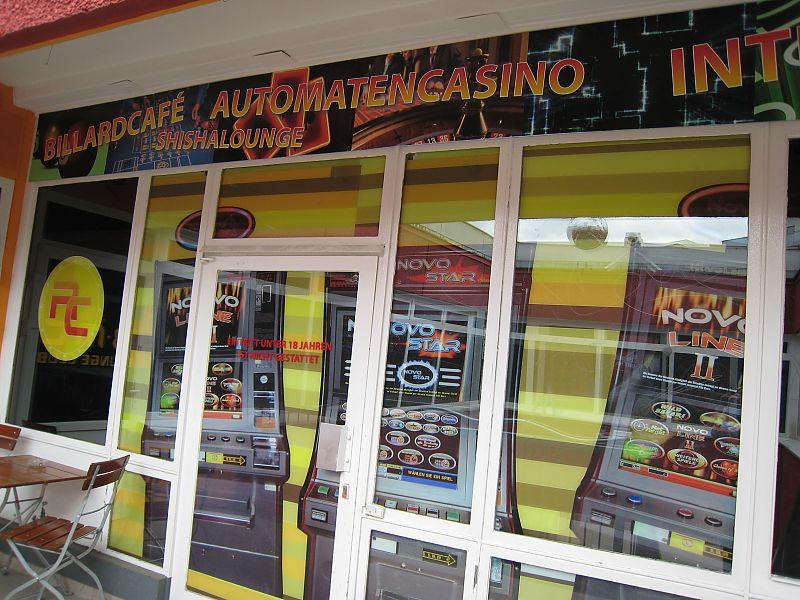 casino in berlin-hellersdorf
