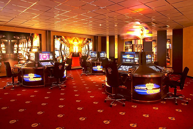 casino five krefeld