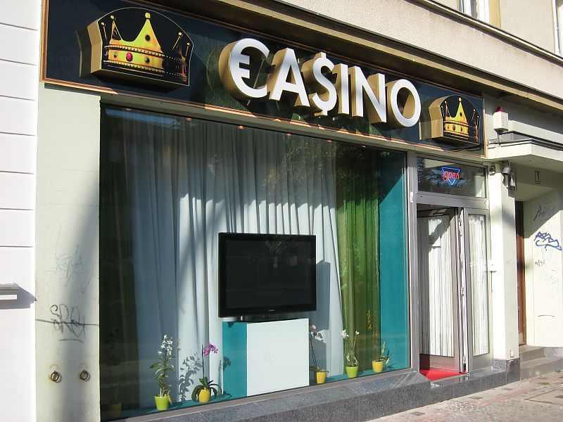 Casino In Renchen