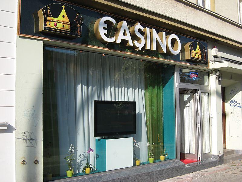 casino offenau