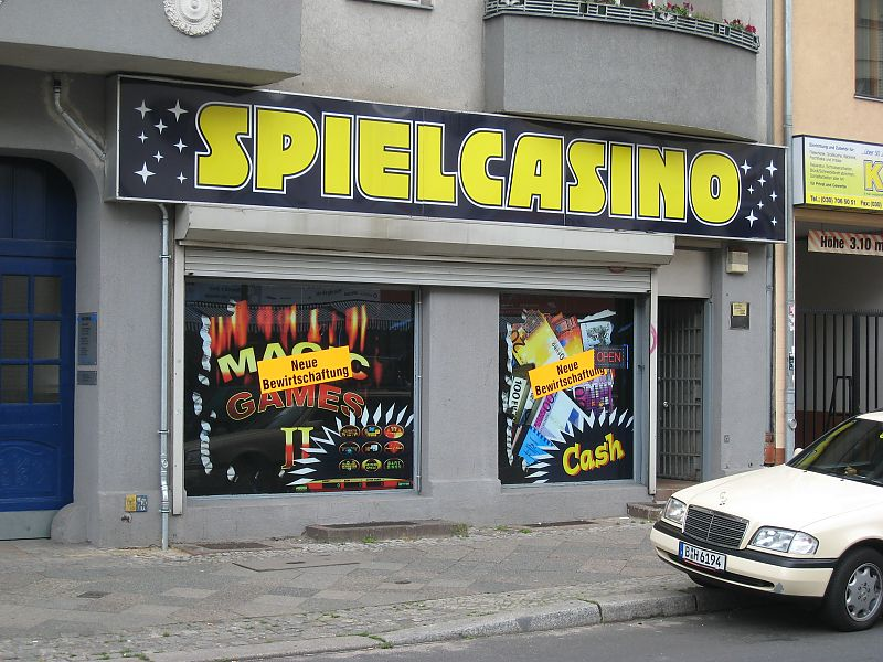 casino tempelhofer damm