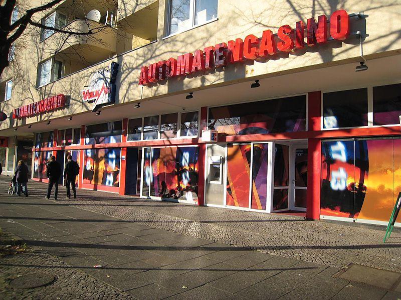 Casino In Berlin Charlottenburg