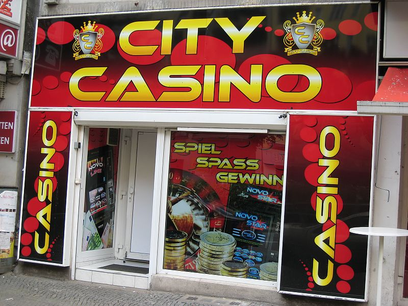 cc city casino berlin gmbh