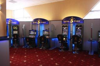 5 stars casino lensahn
