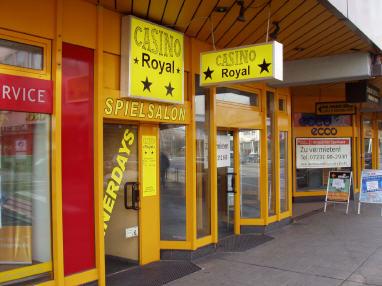 casino royal zell am harmersbach öffnungszeiten