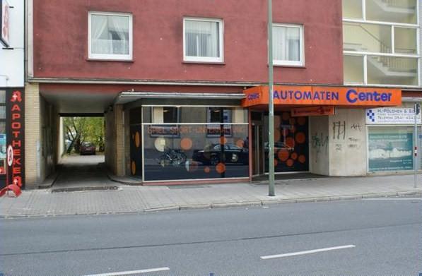 Spielothek Osnabrück