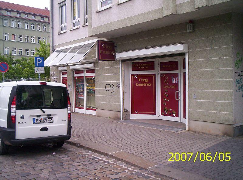 Cash Casino Neugersdorf