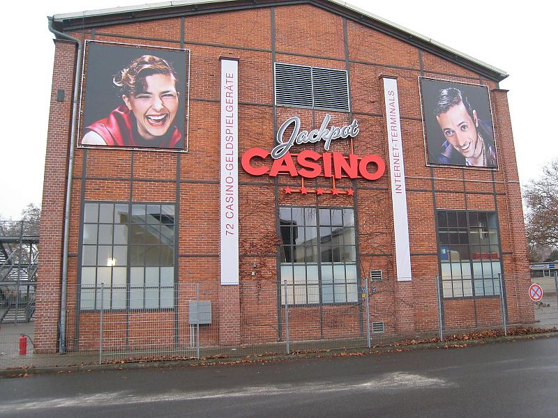 jackpot casino miraustraße