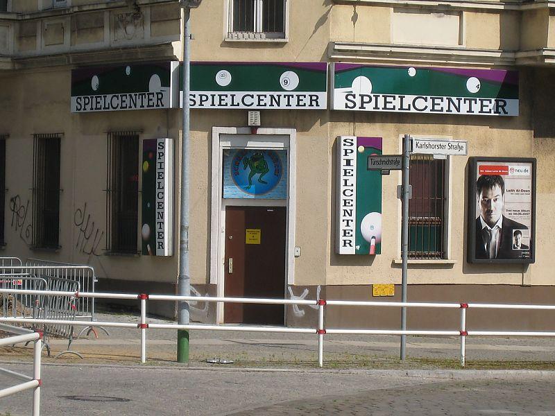 casino hohenschönhausen