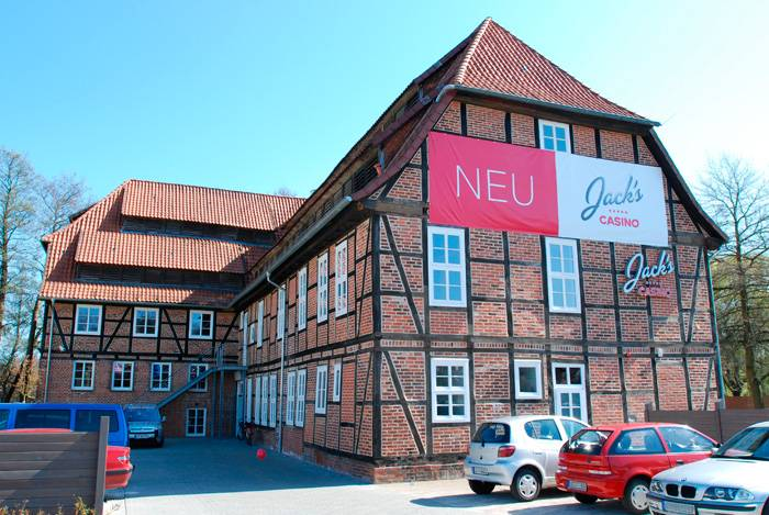 Jacks Casino Lauenau
