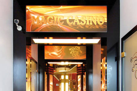 magic casino rielasingen