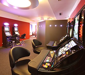 magic casino sindelfingen
