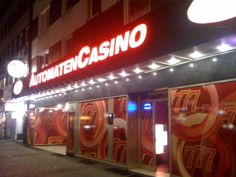 casino 777 wuppertal