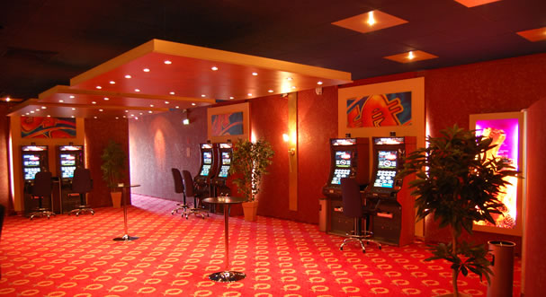 casino royal paderborn