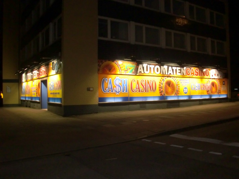 cash casino zittau
