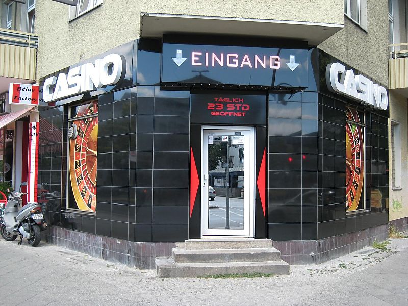 casino reinickendorf