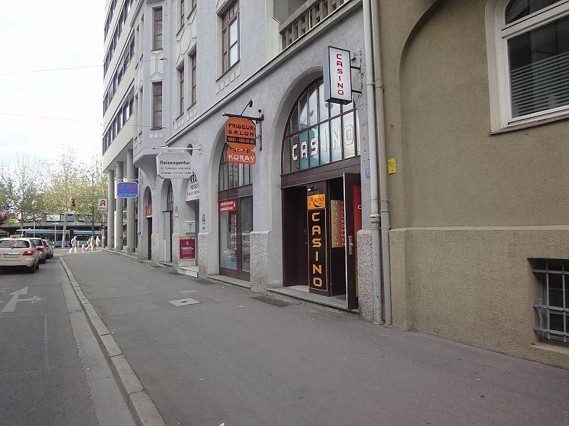 Spielothek Augsburg