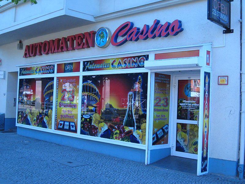 tipps automaten casino
