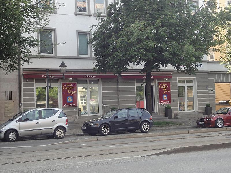 Casino 3000 Augsburg