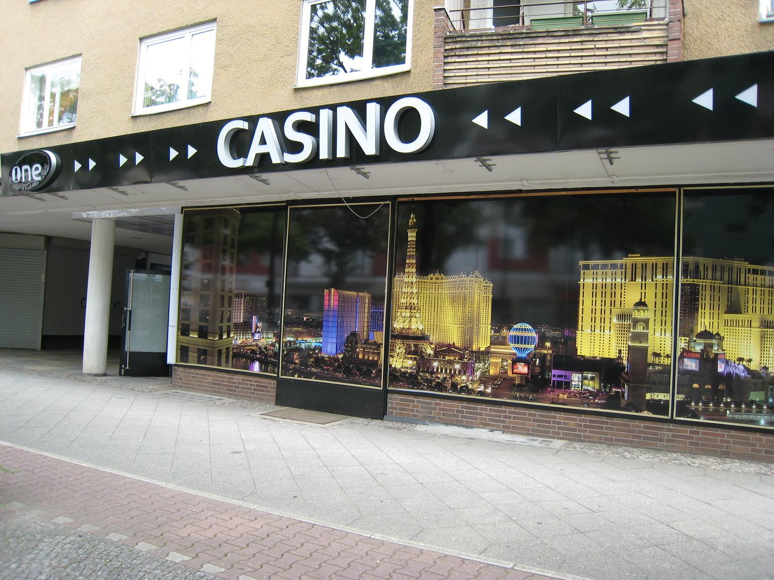 casino spielothek kaufen