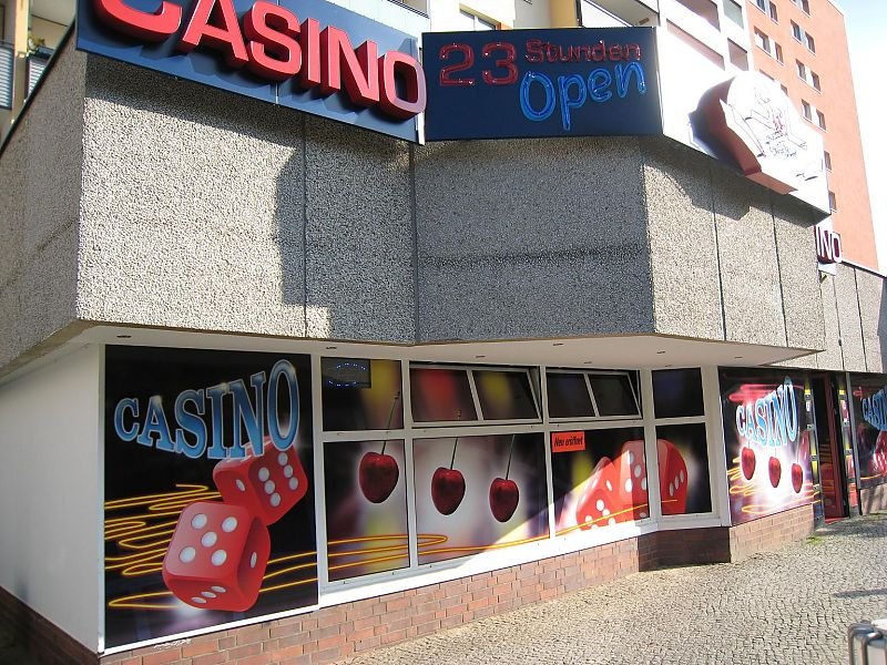 casino in berlin-hellersdorf