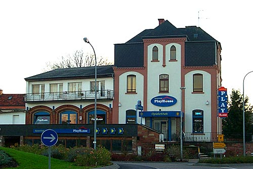 casino bad bergzabern