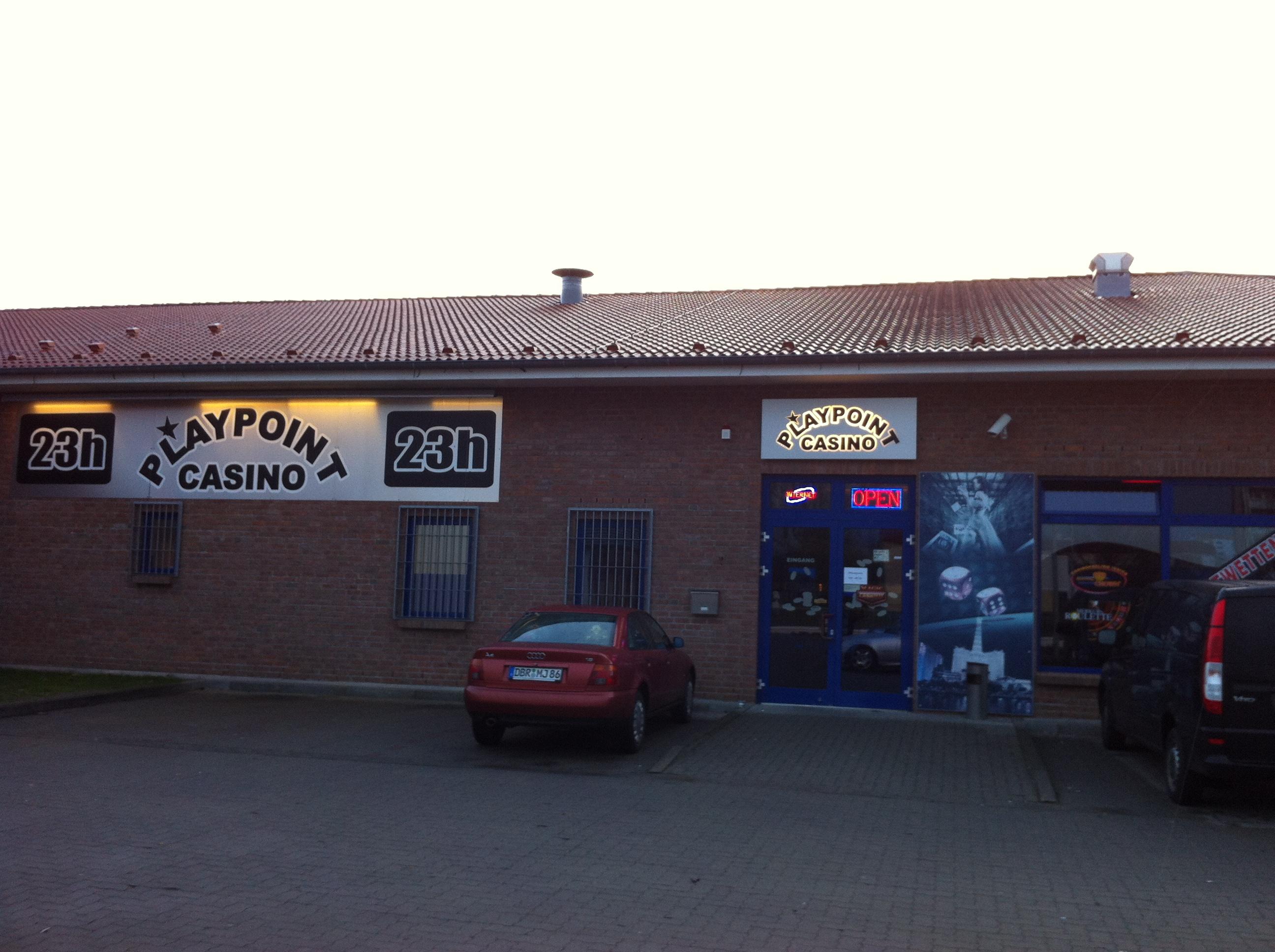 casino neustadt-glewe