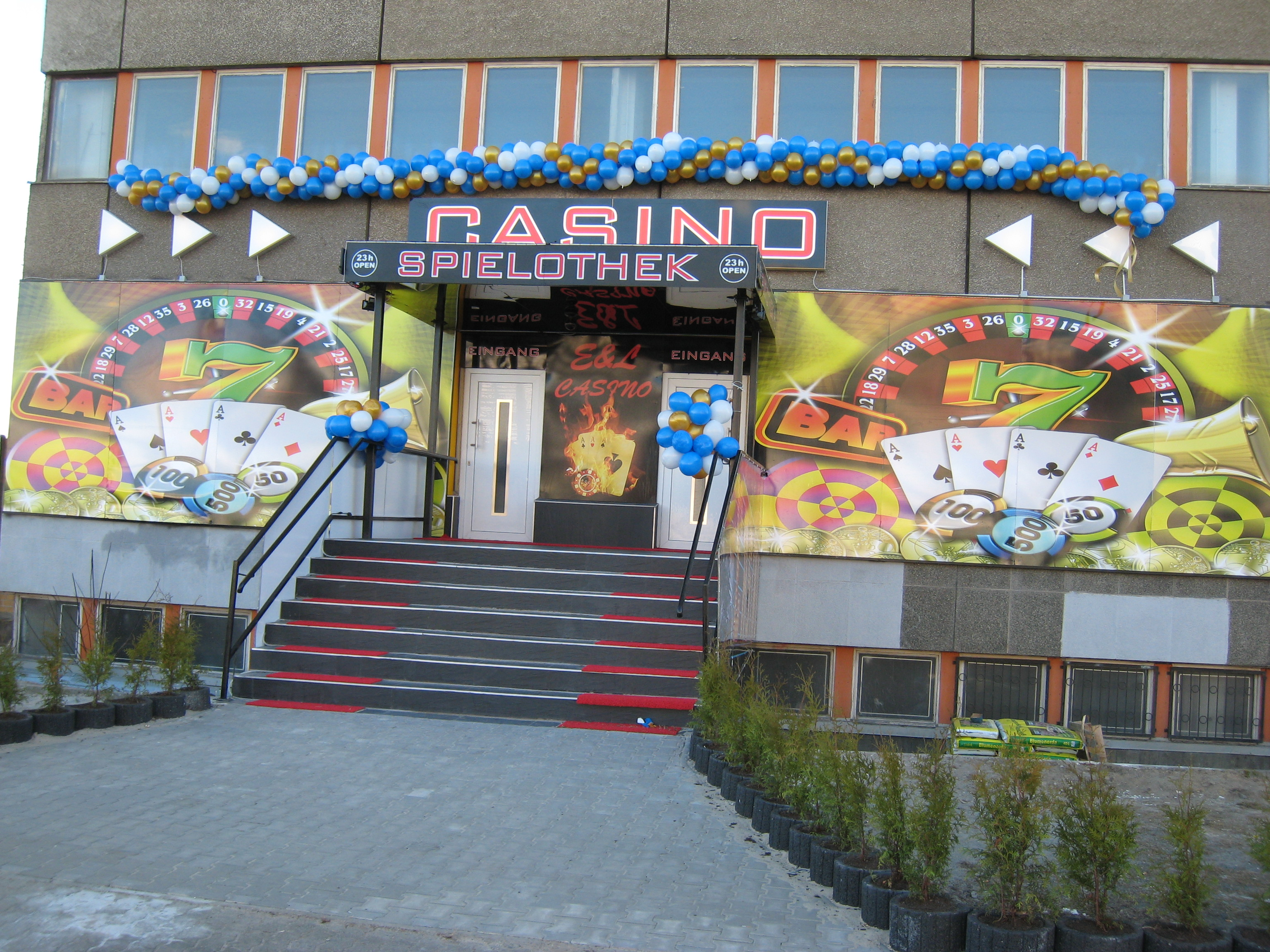 casino in berlin marzahn