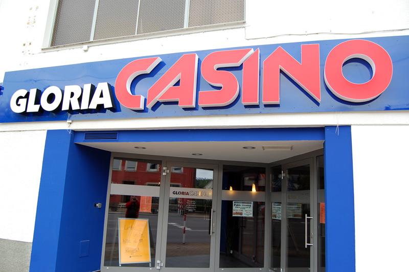 Gloria Casino Schmelz