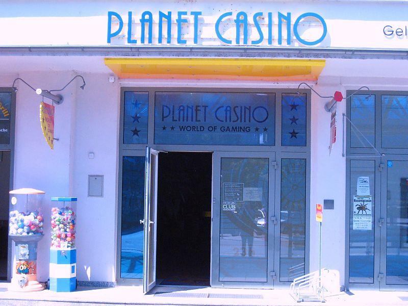 planet casino saalfeld öffnungszeiten