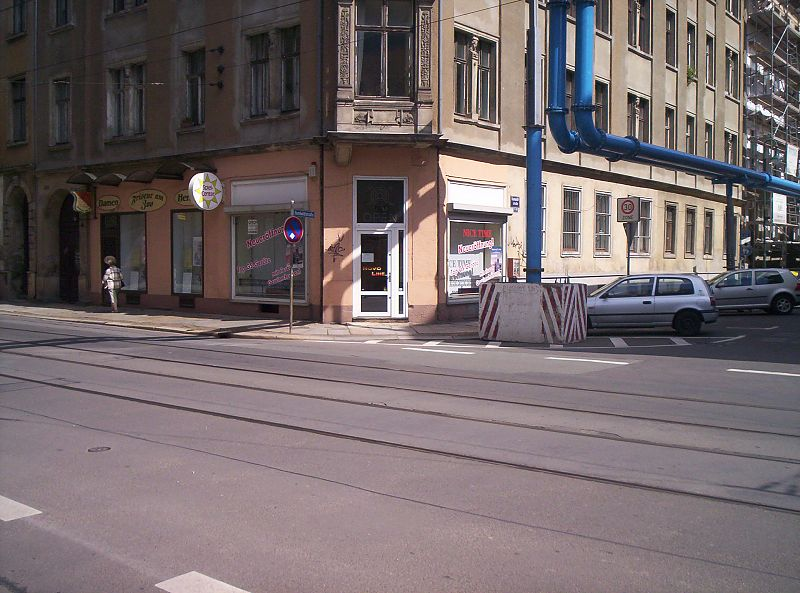 Spielothek Leipzig