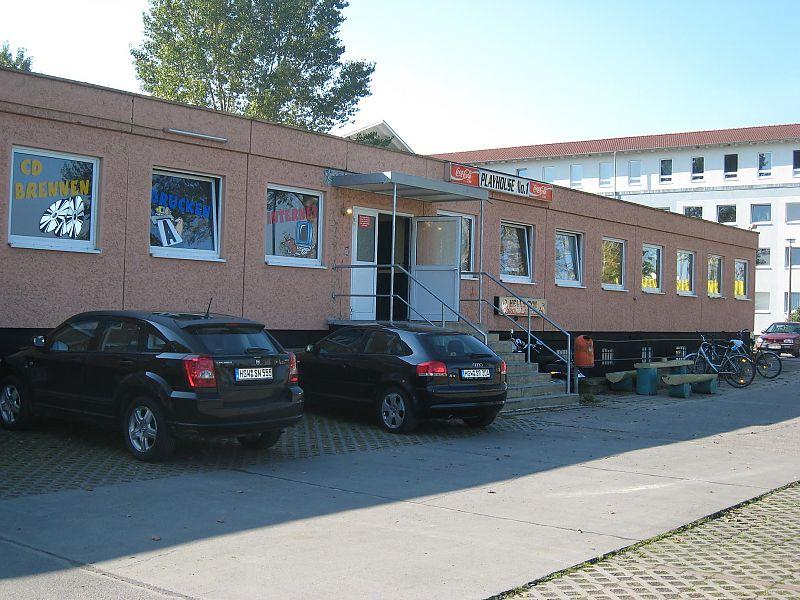 Beste Spielothek in Rüdersdorf finden