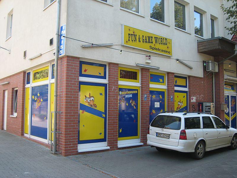 Spielcasino München