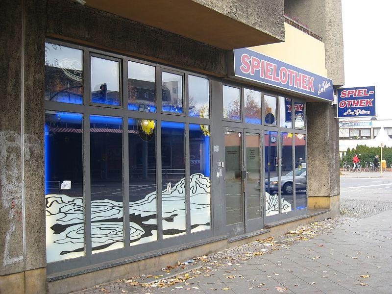 Spielcenter Berlin