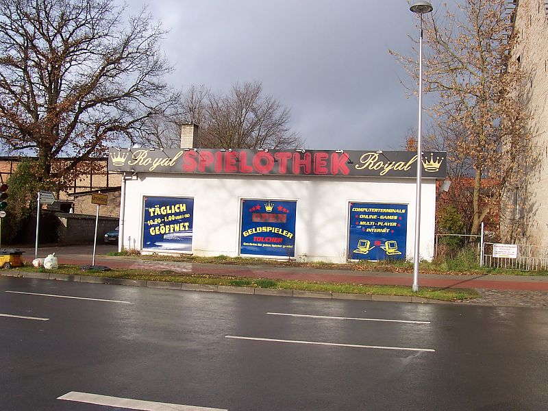 spielothek casino royal