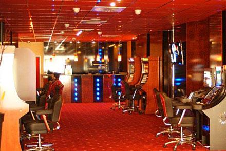 casino vegas unna öffnungszeiten