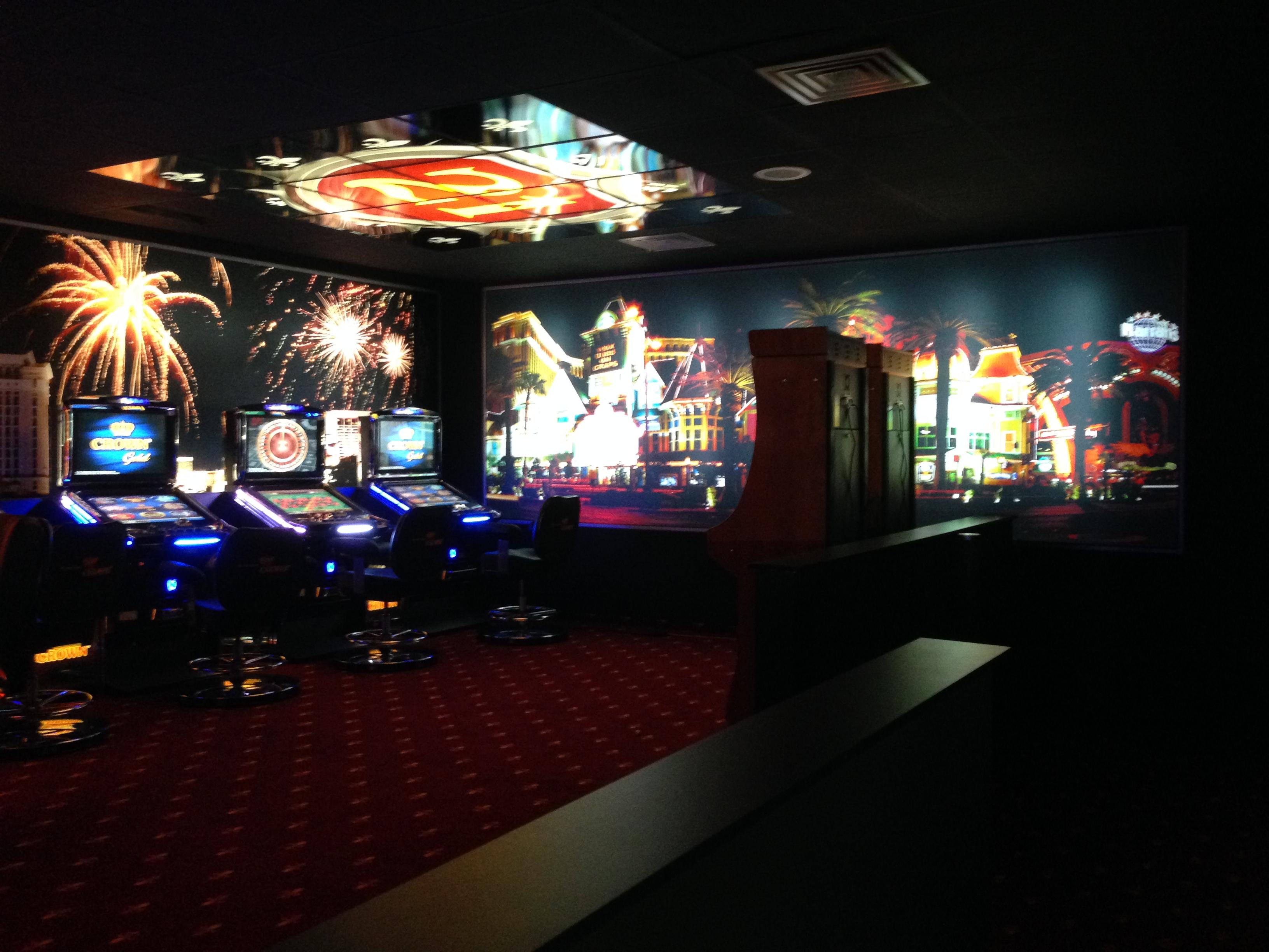 Casino Spielothek Bunde