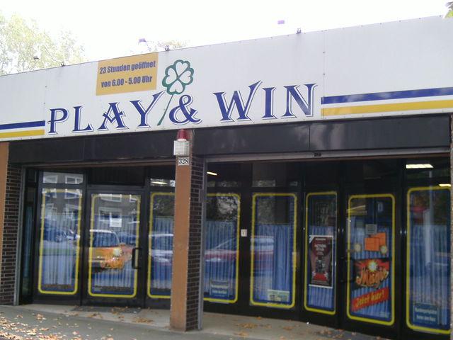 Casino Royal Spielothek