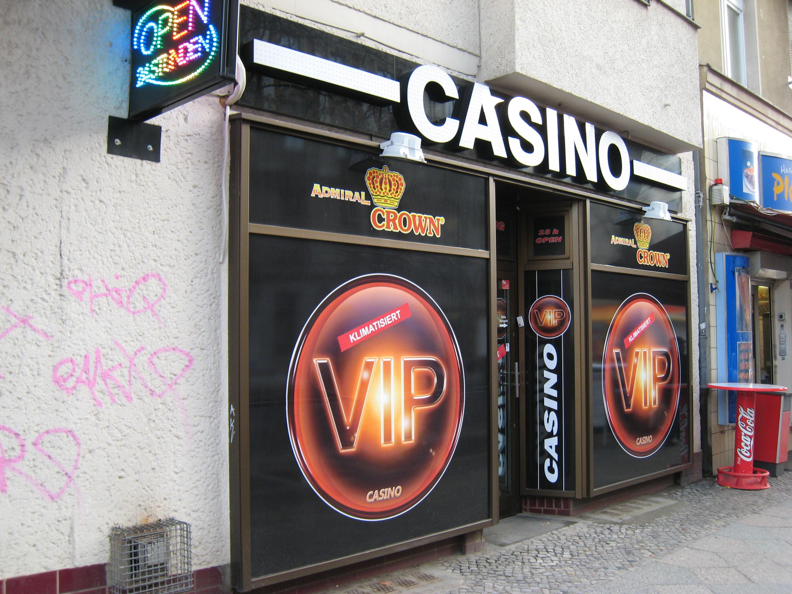 Casino Spandau