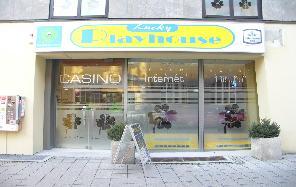 Spielhalle Ingolstadt
