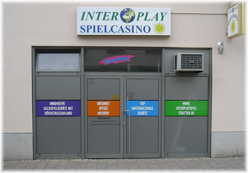 Spielcasino Wieder Geöffnet