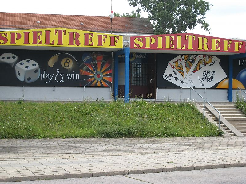 spielothek frankfurt