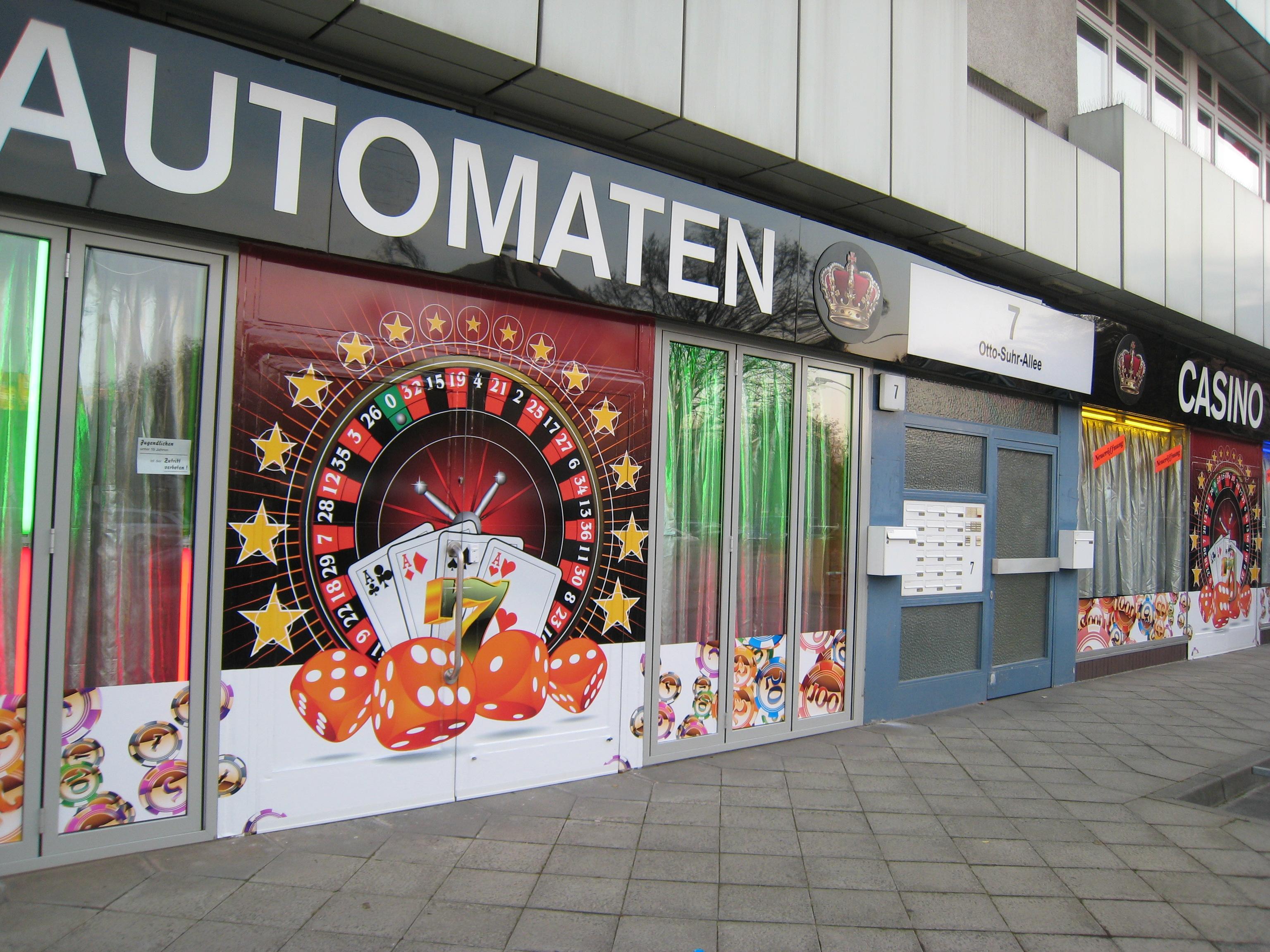 Casino Berlin Charlottenburg