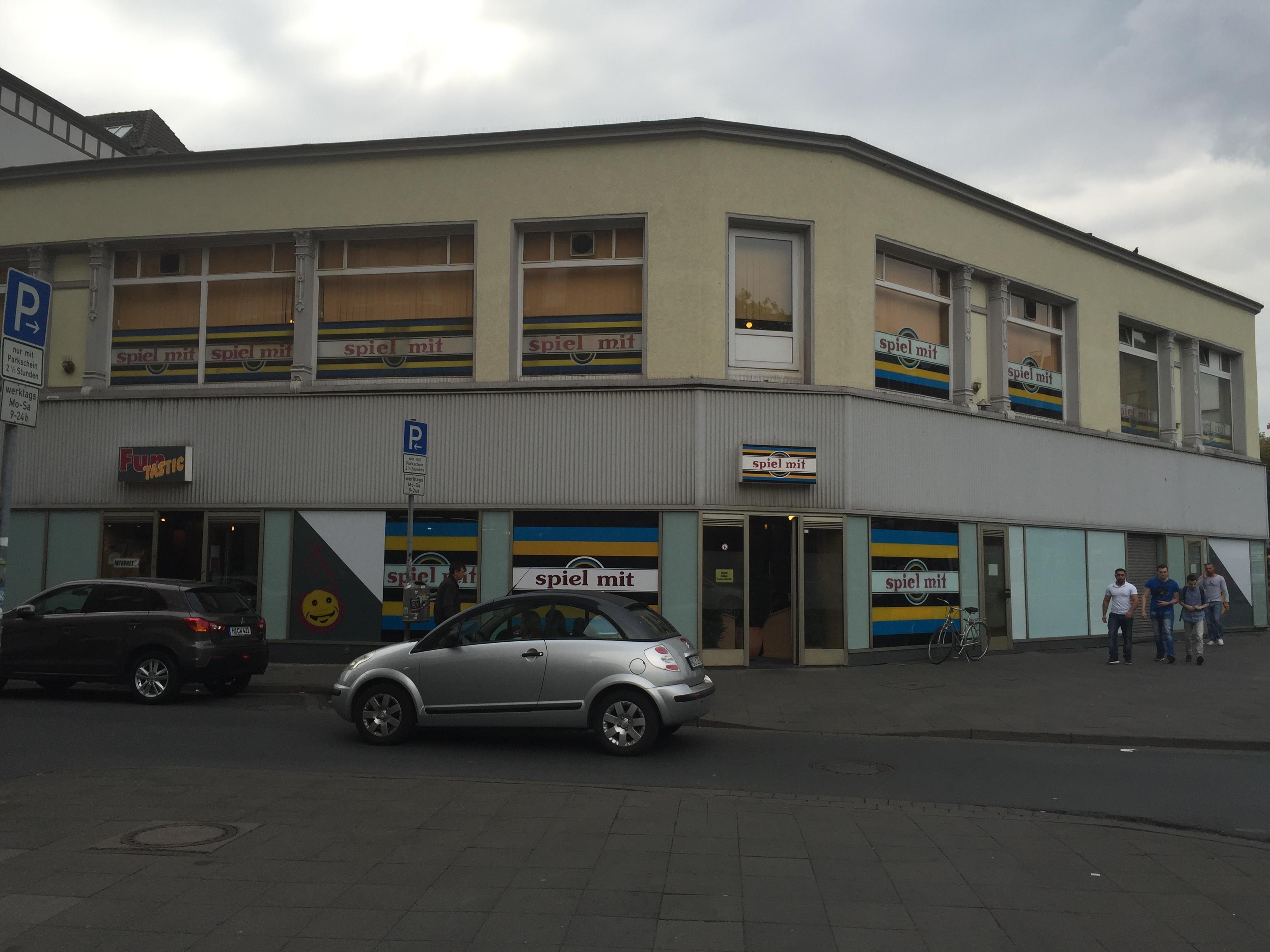 Spielothek Hannover