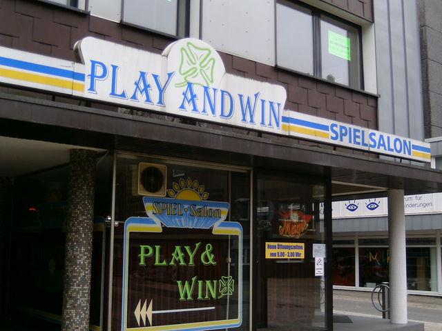 Spielstation König öffnungszeiten