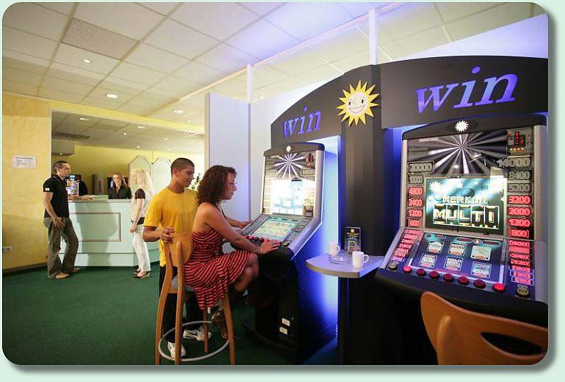 casino 21 ludwigsfelde