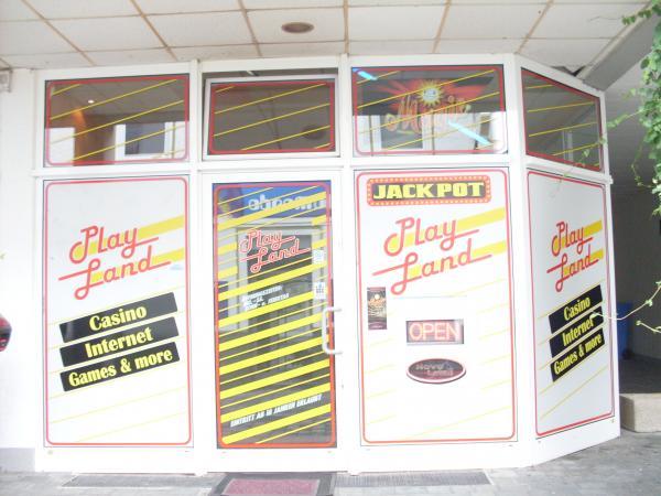 löwen play casino mainz