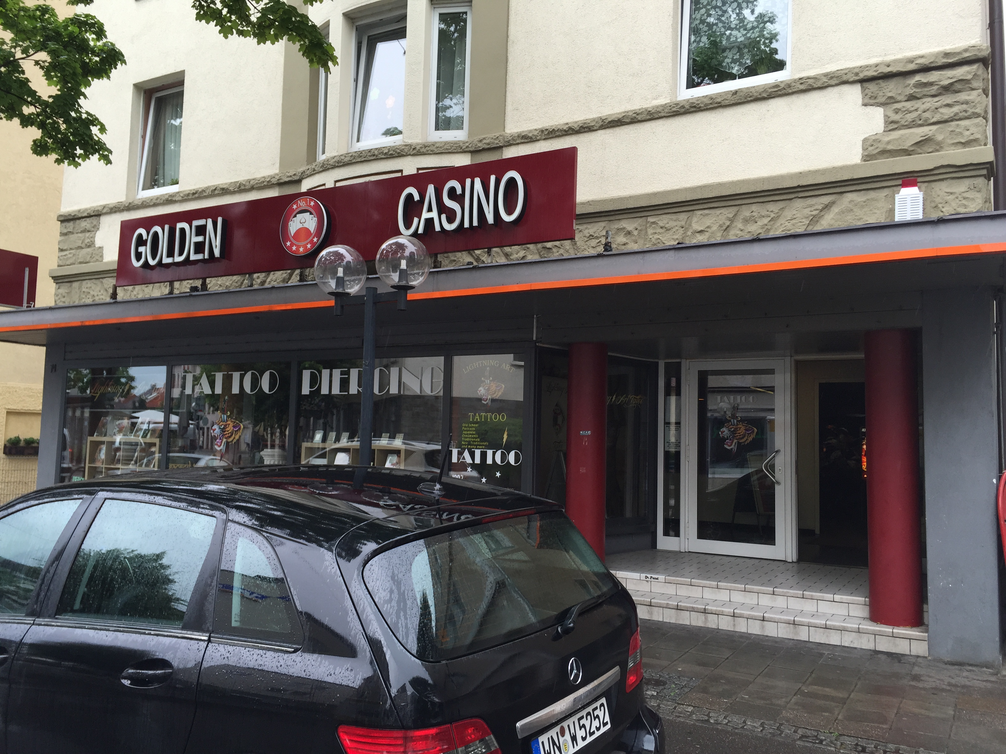 casino fellbach