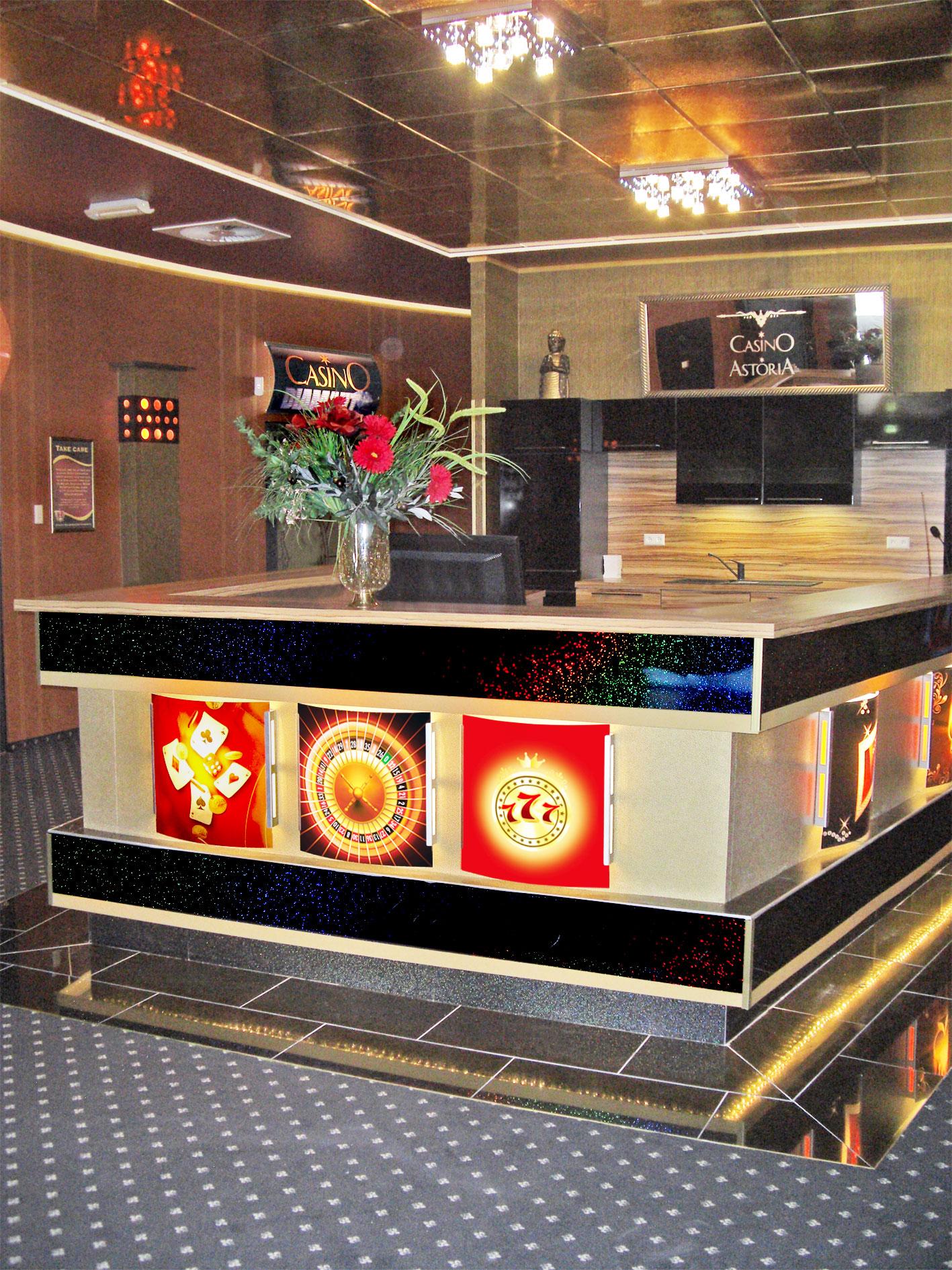 Casino Herbrechtingen