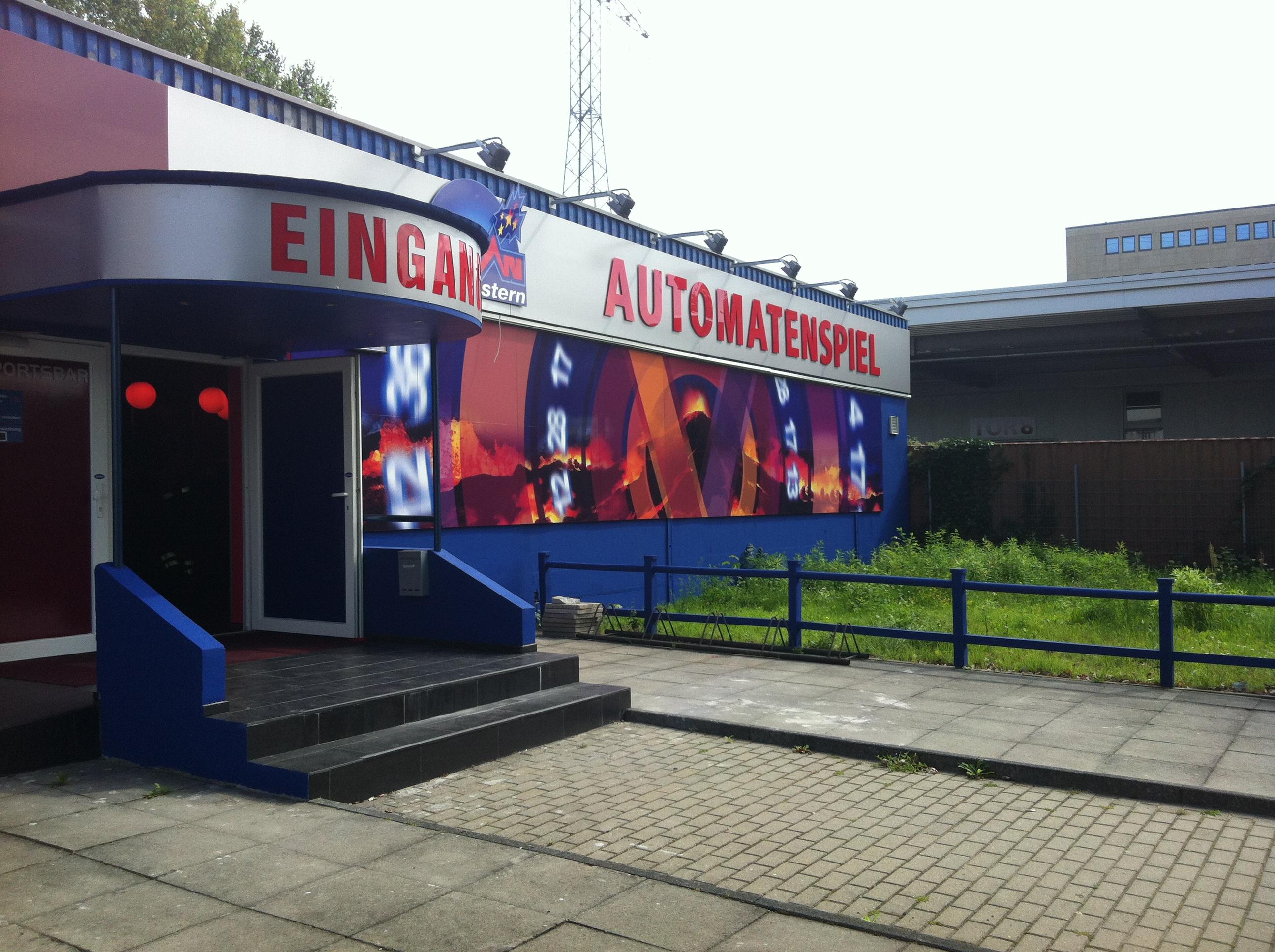 spielautomaten casino berlin hellersdorf